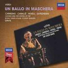 Giuseppe Verdi - Verdi: Un Ballo in Maschera (2012)