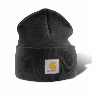 Carhartt-Watch-Hat-A18-Beanie-Various-Colors
