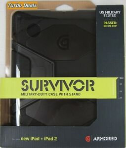 Griffin-Survivor-Military-Duty-Case-With-Stand-for-New-iPad-4-Retina-Display
