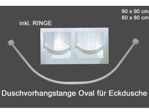 Shower Curtain BAR Angular BAR Telescopic Rod For Eckstange