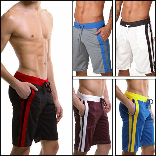 New Sexy Man Teenage Men Mens Underwear Shorts Pants Fit M L XL Size 5 Color