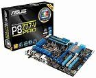 ASUS P8Z77-V PRO, LGA 1155/Sockel H2, Intel (90-MIBHS0-G0EAY0DZ) Motherboard