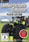 Landwirtschafts-Simulator 2011 - Platin Edition (PC, 2011, DVD-Box)