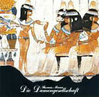 Die Damengesellschaft. CD von Thomas Mann (2000)