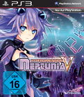 Hyperdimension Neptunia Victory (Sony PlayStation 3, 2013, DVD-Box)