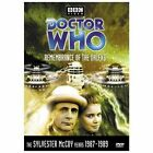 Doctor Who - Remembrance of the Daleks (DVD, 2008, Special Edition)