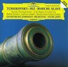 Tchaikovsky: 1812 Overture; Marche Slave (1990)