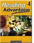 Reading Advantage 4 by Casey Malarcher (Paperback, 2004)