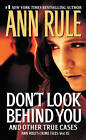 Don't Look Behind You by Ann Rule (Paperback, 2012)