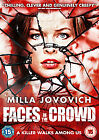 Faces In The Crowd (DVD, 2012)