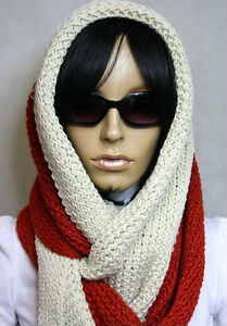SUPER-SOFT-COSY-amp-WARM-SNOOD-BRIGHT-COLOURS-NOT-AVAIABLE-ANYWHERE-ELSE-MADE-EU