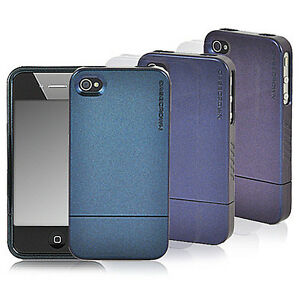 CaseCrown-Chameleon-Glider-for-Apple-iPhone-4-4S-All-Carriers-Blue-Purple
