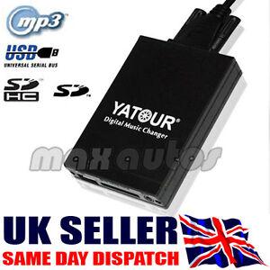 USB-SD-MP3-CD-Changer-for-BMW-boot-trunk-E46-E39-E38-X5-E53-Z3-M3-M5-Z8-E52-A026