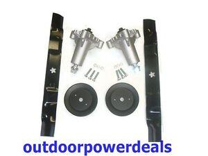 AYP-Craftsman-Husqvana-Deck-Spindle-kit-130794