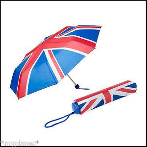 FOLDING-MINI-UMBRELLA-UNION-JACK-FLAG-BROLLY-COVER-UNISEX-OLYMPICS-JUBILEE-NEW