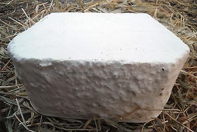 gostatue Plastic retaining wall brick mold plaster concrete garden mould