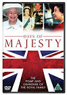 Days Of Majesty (DVD, 2012)
