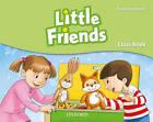 Little Friends: Student Book by Susan Iannuzzi (Paperback, 2010)