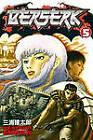 Berserk: v. 5 by Kentaro Miura (Paperback, 2004)