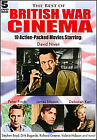 Great British Movies - WW2 (DVD, 2012, 4-Disc Set, Box Set)