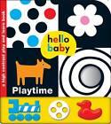 Playtime by Roger Priddy (Hardback, 2013)