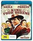 The King And Four Queens (Blu-ray, 2011)
