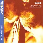 John Casken - : Golem (2005)