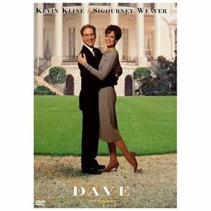 Dave DVD