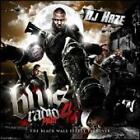 DJ Infamous Haze - Black Wallstreet, Vol. 4 (Mixed by /Mixed by The Game, 2009)