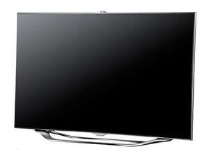 Samsung UN55ES8000F Vs. Sony Bravia XBR-55HX950
