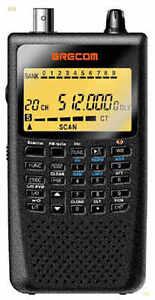 GRE-PSR-120-GRE-HANDHELD-POLICE-SCANNER-300-CHANNEL-800MHz-PSR120
