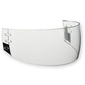 Oakley-Pro-Straight-Cut-Clear-Half-Shield-Hockey-Visor