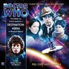 Destination: Nerva by Nicholas Briggs (CD-Audio, 2012)