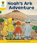 Oxford Reading Tree: Level 5: More Stories B: Noah's Ark Adventure by Roderick Hunt (Paperback, 2011)
