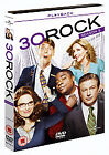 30 Rock - Series 5 - Complete (DVD, 2012, 3-Disc Set)