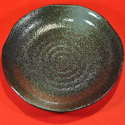 Japanese flat dishes plates teller japan japon assiette coupelle ceramic