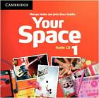 Your Space Level 1 Class Audio CDs (3) by Julia Starr Keddle, Martyn Hobbs (CD-Audio, 2012)