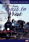 Geoff Holyoake Collection Vol.2 - From East To West (DVD, 2010)