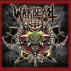 Warbeast - Krush the Enemy (2011)