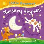 Nursery Rhymes by Angie Hewitt (Board book, 2012)