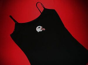 NEW-ENGLAND-PATRIOTS-Womans-Camisole-Cami-T-Shirt-Sports-NFL