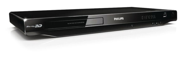 philips bdp3280 blu ray player g nstig kaufen ebay. Black Bedroom Furniture Sets. Home Design Ideas