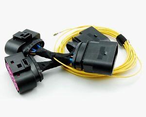 f r seat leon 1p fr cupra xenon scheinwerfer adapter. Black Bedroom Furniture Sets. Home Design Ideas