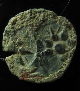 Judaea-Alexander-Jannaeus-AE-Prutah-Double-struck-EB09