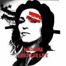 MADONNA-034-AMERICAN-LIFE-034-CD