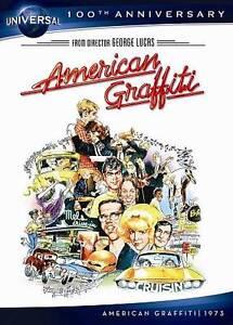 American-Graffiti-Blu-Ray-amp-DVD-Universal-100th-Anniversary-2-Disc-No-Digital