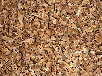 Eichenrinde geschnitten Cortex Quercus