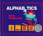 Alphabetics by Suse MacDonald (Hardback, 1987)