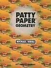 Patty Paper Geometry by Michael Serra (Paperback, 1994)