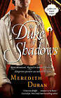 The Duke of Shadows by Meredith Duran (Paperback, 2008)